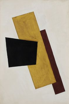 The artistic practice of Lyubov Popova and the Russian VKhUTEMAS movement strove to shape the environment around them to help build a brave new world.