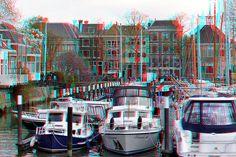 Maartensgat Dordrecht 3D