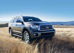 Toyota 2016 Toyota Sequioa Milton Toyota Dealer Ontario The 2016 Toyota Sequoia @ Milton Toyota Toyota Sequioa, Toyota Dealership, Scion, Toyota Land Cruiser, Ontario, London, Adventure, Vehicles, Toronto