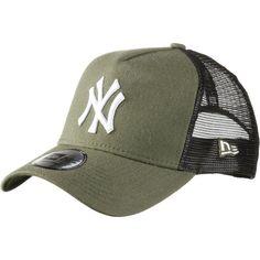 sale retailer eae8d 4f2af New Era Snapback Cap »TRUCKER New York Yankees«
