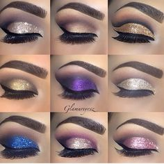 Eye make up Cute Makeup, Gorgeous Makeup, Pretty Makeup, Makeup Goals, Makeup Tips, Beauty Makeup, Makeup Ideas, Makeup Designs, Eye Make Up