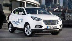 #Hyundai bringt #ix35 mit #Brennstoffzelle #alternativeAntriebe