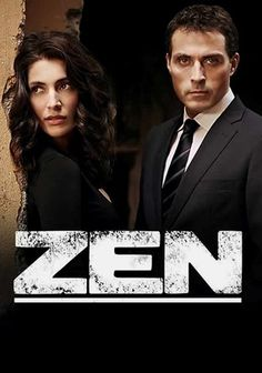 ***** Zen (2011) In this BBC crime drama, Italian police detective Aurelio Zen (Rufus Sewell) is dispatched to an isolated village to solve a murder. However, it doesn't take much sleuthing for Zen to realize that the case could lead to political scandal -- and danger for him.