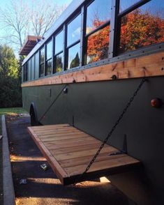 Bus Conversion Ideas 12