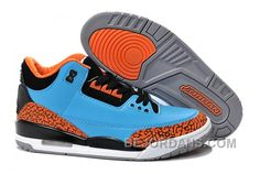 http://www.bejordans.com/big-discount-mens-air-jordan-iii-retro-se2hr.html BIG DISCOUNT MEN'S AIR JORDAN III RETRO SE2HR Only $76.00 , Free Shipping!