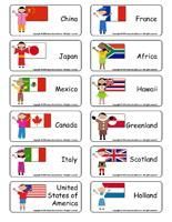 New children of the world theme kids 70 ideas Around The World Crafts For Kids, Around The World Theme, Around The World In 80 Days, Holidays Around The World, We Are The World, Around The Worlds, Respect Activities, Baby Learning Activities, Teaching Kids Respect