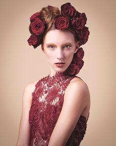 Attila Udvardi- Organic Beauty Shots