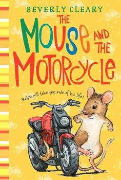 In this imaginative adventure from Newbery Medal-winning author Beverly Cleary, a young mouse named Ralph is thrown into a world of excitement when a boy and his shiny toy motorcycle check into the Mo
