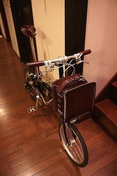 My_Brompton4 by nagiore, via Flickr