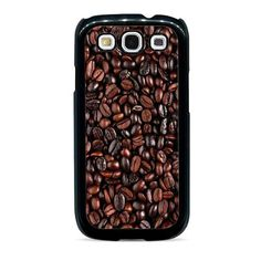coffee Samsung Galaxy s3 case
