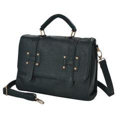 NORA Black Classic Satchel Style Mini Purse Clearance Handbags, Mini Purse, Messenger Bag, Satchel, Purses, Classic, Womens Fashion, Collection, Black