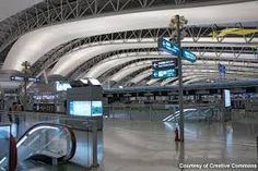 airport inside - Google Search