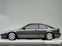 1990 Honda Integra Xsi