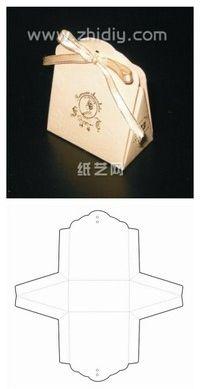 molde de caixa 3