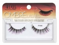 The Ardell Lilac Ombre lashes are the perfect addition to a fun and fashionable look! Longer Eyelashes, Long Lashes, False Lashes, Blue Ombre, Purple, Ardell Lashes, Applying Eye Makeup, Evening Makeup, Holiday Wear
