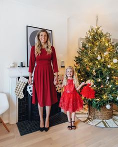 Ladies in red - the holiday doll is the perfect Christmas gift for the little girl in your life :) Perfect Christmas Gifts, Christmas Holidays, Hair Transplant, Hair Loss, Lady In Red, Your Skin, Couples, Hair Styles, Aloe