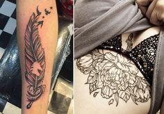 Há muitos motivos que levam uma pessoa a fazer uma tatuagem. Pode ser por estilo, para ficar na moda ou mesmo para eternizar na pele o nome ou a imagem de uma pessoa querida. Porém, para alguns, a tatuagem pode ser uma maneira de esquecer um evento traumático. Por isso, há quem opte pela arte no corpo como uma forma de encobrir cicatrizes de cirurgias ou marcas daviolência sofrida. Nestes casos, a tatuagem ganha um significado ainda mais especial, ajudando as pessoas a superarem o que…