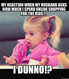 Image result for online shopping meme