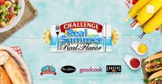 I spun the Real Summer. Real Flavor. prize wheel for a chance to INSTANTLY WIN $100,000 from Challenge! You should too, there are thousands of prizes up for grabs! Ends 09/08/17.