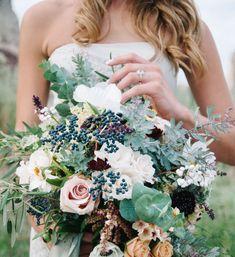 Floristens bästa tips: 4 saker att tänka på när du väljer brudbukett | ELLE Decoration