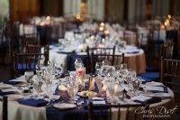 Dove Canyon Country Club Wedding reception