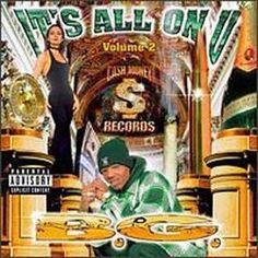 BG - It's All On U Vol. 2 Explicit Lyrics