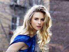 Brit Marling: From budding investment banker to actor-writer ...