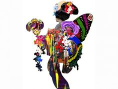 Madame Butterfly // Christian Lacroix // Hamburger Staatsoper