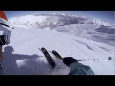 Freeriding in Austria Trailer Trailer 2, Austria, Mount Everest, Skiing, In This Moment, Mountains, Photo And Video, Videos, Nature
