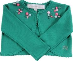Tartine et Chocolat Jewel baby Cardigan Green `3 months,6 months,18 Fabrics : Knitted cotton Details : Straight cut, Round neckline, Long sleeves, Embroideries Composition : 100% Cotton http://www.comparestoreprices.co.uk/january-2017-7/tartine-et-chocolat-jewel-baby-cardigan-green-3-months-6-months-18.asp