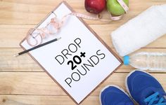 7 Changes to Make if You Want to Lose 20 Pounds or More  http://www.womenshealthmag.com/weight-loss/tips-to-lose-20-pounds