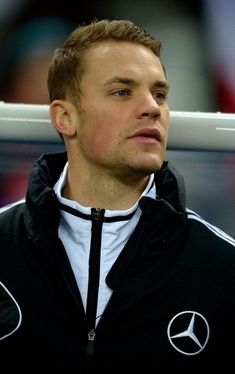Manuel Peter Neuer is a German professional footballer who plays as a goalkeeper for and captains both the Bundesliga club Bayern Munich and the Germany national team. He is a goalkeeper. Wikipedia Born: 27 March 1986 (age 31), Gelsenkirchen, Germany Height: 1.93 m Weight: 92 kg Spouse: Nina Weiss (m. 2017) Salary: 7.627 million USD (2015) Current teams: FC Bayern Munich (#1 / Goalkeeper), Germany national football team (#1 / Goalkeeper