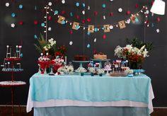 Chá de Bebê | Origami | Vestida de Mãe | Blog sobre Gravidez, Maternidade e Bebês por Fernanda Floret