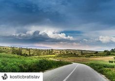 Road to town Merošina in village Padina area. More info about Merošina on https://www.wheretoserbia.com #wheretoserbia #Serbia #Travel #Holidays #Trip #Wanderlust #Traveling #Travelling #Traveler #Travels #Travelphotography #Travelpic #sky #Clouds #cloudy #skyporn #cloudporn #Travelblogger #Traveller #Traveltheworld #Travelblog #Travelbug #Travelpics #Travelphoto #Traveldiaries #Traveladdict #Travelstoke #TravelLife #Travelgram #Travelingram