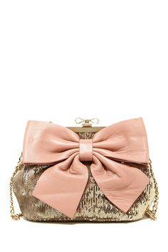 TRENDING PINS- Sequin Mini Shoulder Bag...