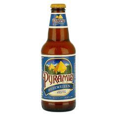 """""""Cerveja artesanal norteamericana do estilo American Wheat (trigo), uma interpretação do estilo Weizen de origem alemã. Foi a primeira cerveja de trig"""