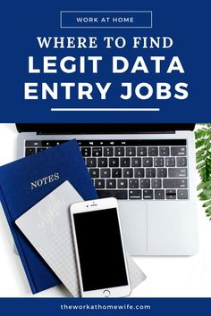 Are you looking for legit data entry jobs from home? This post provides ten opportunities and some other industries you may want to consider. Make Money Traveling, Travel Money, Make Money Blogging, Money Tips, Make Money Fast Online, Make Money From Home, How To Make Money, Online Data Entry Jobs, Online Jobs From Home