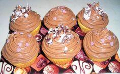 Slavnostní muffiny