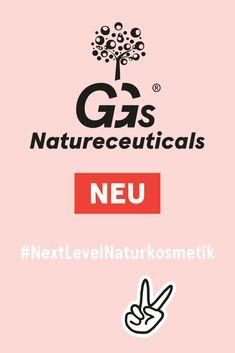 """Aus GG's True Organics wird im fließenden Übergang GGs Natureceuticals. Nichtsdestotrotz GGs bleibt GGs 😊 - einfach """"natural perfecting skincare"""". """"Natureceuticals"""" setzt sich zusammen aus den englischen Wörtern """"nature"""" (Natur) und """"pharmaceutical"""" (pharmazeutisch). In unseren Rezepturen verbinden wir Wissen über die bewährten Holunderwirkstoffe mit kraftvollen #NatureTech-Wirkstoffen der neuesten Generation. #NextLevelNaturkosmetik Organic, Skin Care, Nature, Organic Beauty, Products, English Words, Natural Skin Care, Elder Flower, Medicinal Plants"""