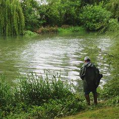 Chut, on pêche à Saint-Savinien