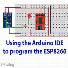 After several steps of preparation, the can finally be programmed. Fortunately this step has been made fairly simple by using, what is a familiar platform for many, the Adruino IDE. Arduino, Being Used, Programming, Bar Chart, About Me Blog, Articles, Bar Graphs, Computer Programming, Coding