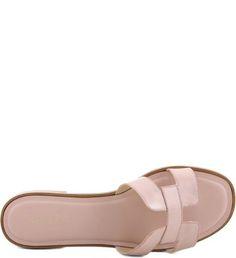 Stylish Sandals, Cute Sandals, Flat Sandals, Cute Shoes, Me Too Shoes, Shoes Sandals, Low Heel Shoes, Loafer Shoes, Zeina
