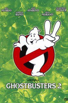 Ghostbusters II
