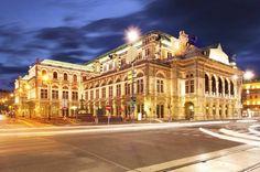 Staatsoper-Wien
