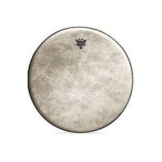 Remo 18 Inch Fiberskyn Ambassador Batter Drum Head