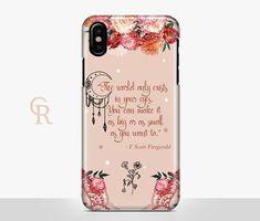 Inspirational iPhone X Case For iPhone 8 iPhone 8 Plus #iphone6splus,