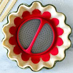 Williams Sonoma Pie Weight Disc