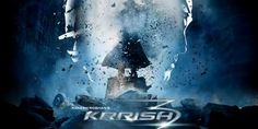 Bollywood movie Krrish 3 official trailer released..