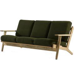 Wegner3 Seater