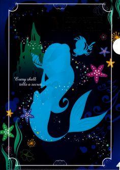the little mermaid <3
